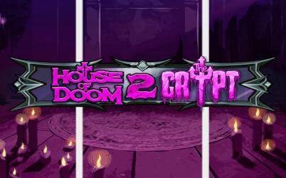 สล็อต House of Doom 2 The Crypt