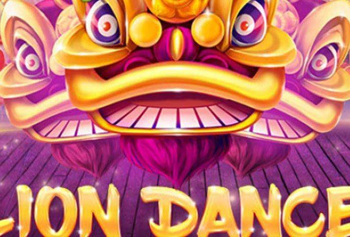 เกม Lions Dance